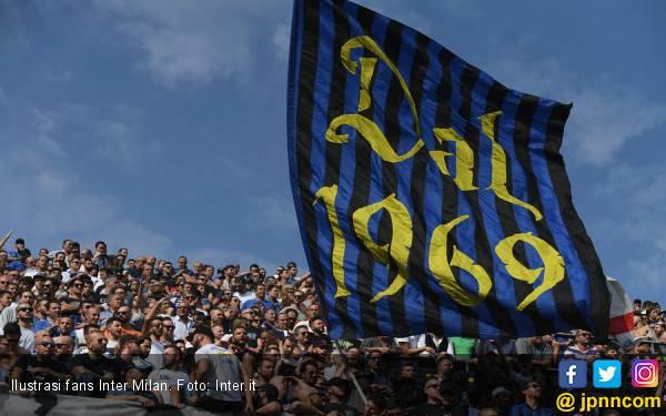 Inter Milan & Arsenal Bersaing Gaet Titisan Marco Materazzi - JPNN.com