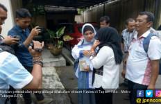 Polisi Bantah Setop Kasus Dugaan Cabul Oknum Kades Tajir Itu - JPNN.com