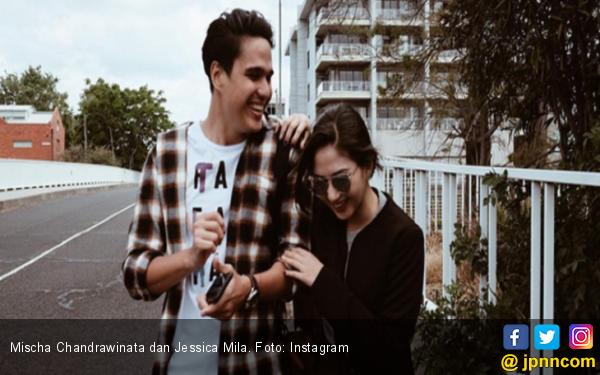 Putus, Jessica Mila Rayakan Natal Tanpa Kekasih - JPNN.com