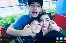 Rifky Balweel dan Biby Alren Urus Sendiri Persiapan Nikah - JPNN.com