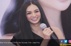 Miss Internasional 2016: Si Cantik Peduli Kesehatan Mental - JPNN.com