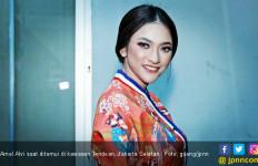 Amel Alvi Kurangi Tampil Seksi, Sudah Tobat? - JPNN.com