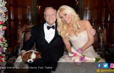 Bos Playboy Meninggal, Istri Mudanya Mendadak Jadi Miliuner - JPNN.com