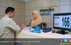 Transaksi Digital Mandiri Syariah Tembus Rp 38,2 Triliun - JPNN.com
