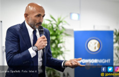 Kinerja Spalletti Bikin Sponsor Inter Milan Terkesan - JPNN.com