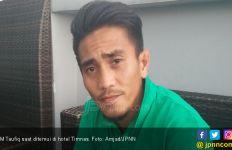 Taufiq Ingatkan Rekan tak Pandang Remeh Timnas Kamboja - JPNN.com