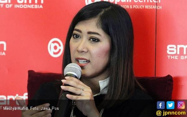 Soal Caleg Eks Koruptor, Golkar: Pilihan Ada di Masyarakat - JPNN.com
