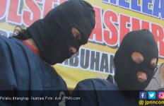 Pelaku Pencuri Mobil Tak Melawan saat Disergap Polisi - JPNN.com