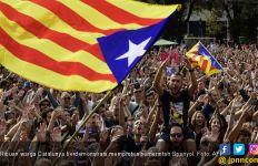 Spanyol Penjarakan 9 Tokoh Gerakan Separatis Catalunya - JPNN.com