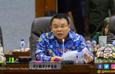Ungkap Keganjilan Surat 5 Pendiri PAN Minta Amien Mundur - JPNN.com