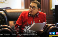 Fadli Zon Sebut Pidato Jokowi soal Netralitas TNI Normatif - JPNN.com