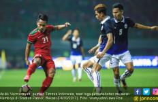 Ranking FIFA Terbaru, Indonesia Naik 11 Peringkat - JPNN.com