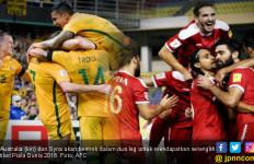 Jadwal Kualifikasi Piala Dunia 2018 Kamis dan Jumat - JPNN.com