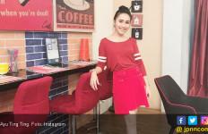 Ibunda Di-Bully, Ayu Ting Ting Langsung Tutup Kolom Komentar - JPNN.com