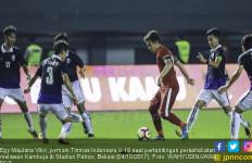 Pelatih Kamboja: Terus Mengejar Bola Kami Kelelahan - JPNN.com