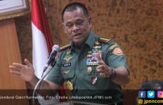 Kemungkinan Ini Alasan Panglima TNI Ditolak Masuk AS - JPNN.com