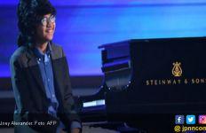 Joey Alexander Dipastikan Tetap Tampil di Prambanan Jazz 2020 - JPNN.com
