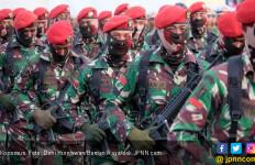 Bamsoet Dukung TNI Bantu Polri Sikat Teroris - JPNN.com