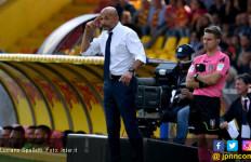 Inter Milan Gunduli Frosinone, Luciano Spalletti Puji 2 Nama - JPNN.com