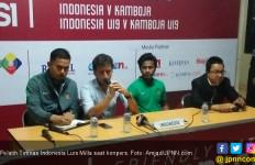 Milla Sebut Permainan Timnas Indonesia Terus Berkembang - JPNN.com
