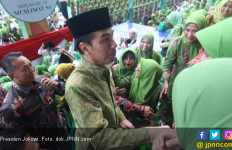 Respons Keras Jokowi Sikapi Klaim Jerussalem Ibu Kota Israel - JPNN.com