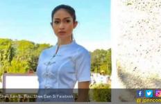 Gelar Ratu Kecantikan Dicopot Gara-Gara Video Anti-Rohingya - JPNN.com