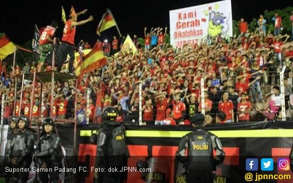 Semen Padang Ogah jadi Tim Musafir di Musim Liga 1 2019 - JPNN.com