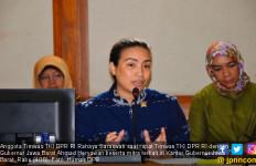 Gerindra Dorong RUU Anti-Kekerasan Seksual Segera Disahkan - JPNN.com