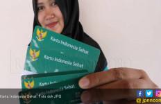 Sejumlah Kartu Indonesia Sehat Ditemukan di Tempat Pembuangan Barang Bekas - JPNN.com
