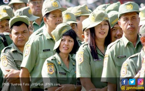 Cuti Bersama 2018 PNS Tunggu Keppres, Bukan SKB 3 Menteri - JPNN.com