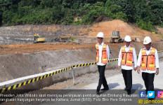 Presiden Jokowi: Pembangunan Embung Rawasari Selesai 2018 - JPNN.com