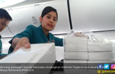Pegawai Garuda Indonesia Mogok Kerja, ini Imbauan Menhub - JPNN.com