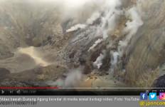 Status Gunung Agung Masih Awas, Tanggap Darurat Diperpanjang - JPNN.com