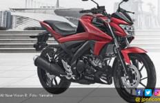 Genjot Penjualan, Yamaha Andalkan All New Vixion R - JPNN.com