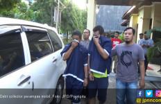 Polisi Tangkap 2 Debt Collector Perampas Mobil - JPNN.com