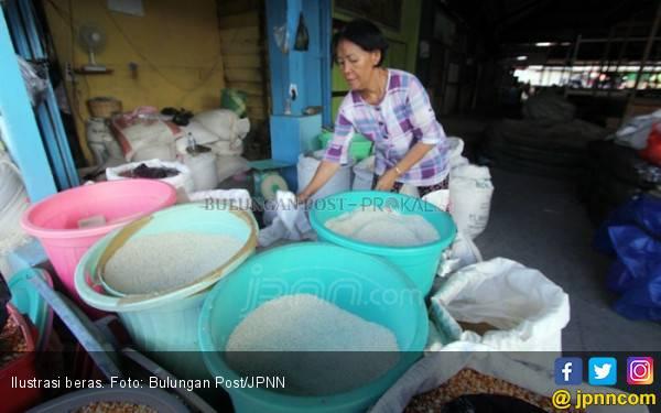 KPPU Dorong Pemprov Jatim Buka Pasar Beras Induk di Surabaya - JPNN.com