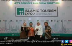 3 Hari Lagi, Islamic Tourism Expo 2017 Bakal Digelar - JPNN.com