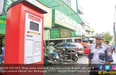 Bayar Parkir di Bandara Sepinggan Bisa Gunakan e-Money - JPNN.com