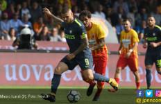 Luciano Spalletti Ungkap PR Terbesar Inter Milan - JPNN.com