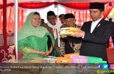 Muncul Polemik Perda Syariah, Ini Kata Yenny Wahid - JPNN.com