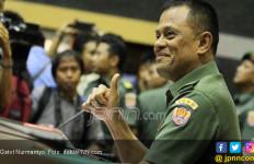 PAN Pengin Jenderal Gatot Masuk Tim Prabowo - Sandi - JPNN.com