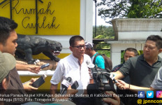 Pansus Punya Temuan Tambahan, Kang Agun Minta KPK Blak-blakan - JPNN.com