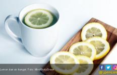 5 Manfaat minum air lemon untuk kesehatan - JPNN.com