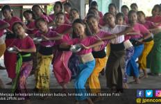 Wow, Indonesia Punya 652 Bahasa Daerah - JPNN.com