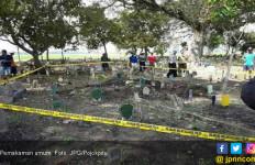 Cari Solusi Lahan Makam, Ini Usulan DPRD - JPNN.com