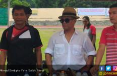 Ingin Prima Dipertahankan, Achmad Soetjipto Siap Dicopot - JPNN.com