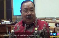 DPR Berharap Pemerintah Segera Rampungkan Draf RUU Perlindungan Data Pribadi - JPNN.com