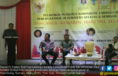 Pancasila Akomodasi Nilai Positif dari Ideologi Modern - JPNN.com