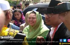 Poros Tengah Tunggu Jawaban Yenny Wahid - JPNN.com