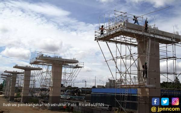Menteri BUMN era Soeharto Bela Jokowi soal Infrastruktur - JPNN.com